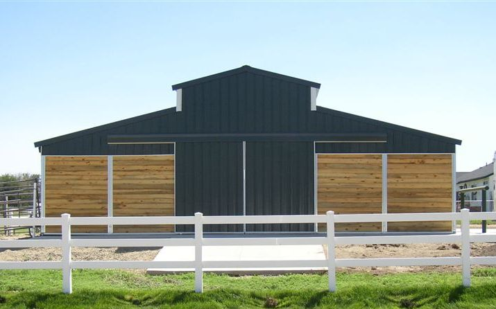 Check Out Our Shed Styles